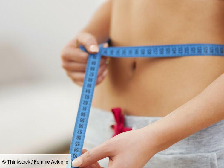 conseils de perte de poids massive