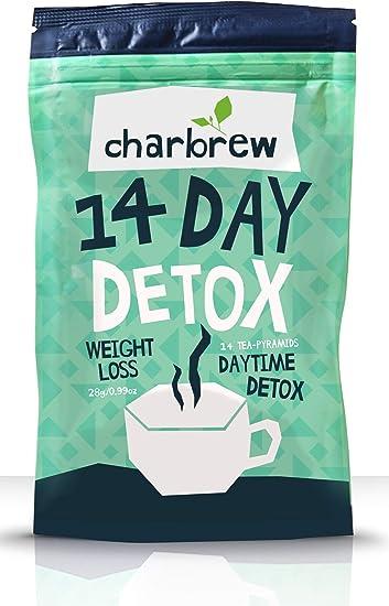 Teatox Daily Balance - Quel teatox est fait pour vous ? - Elle