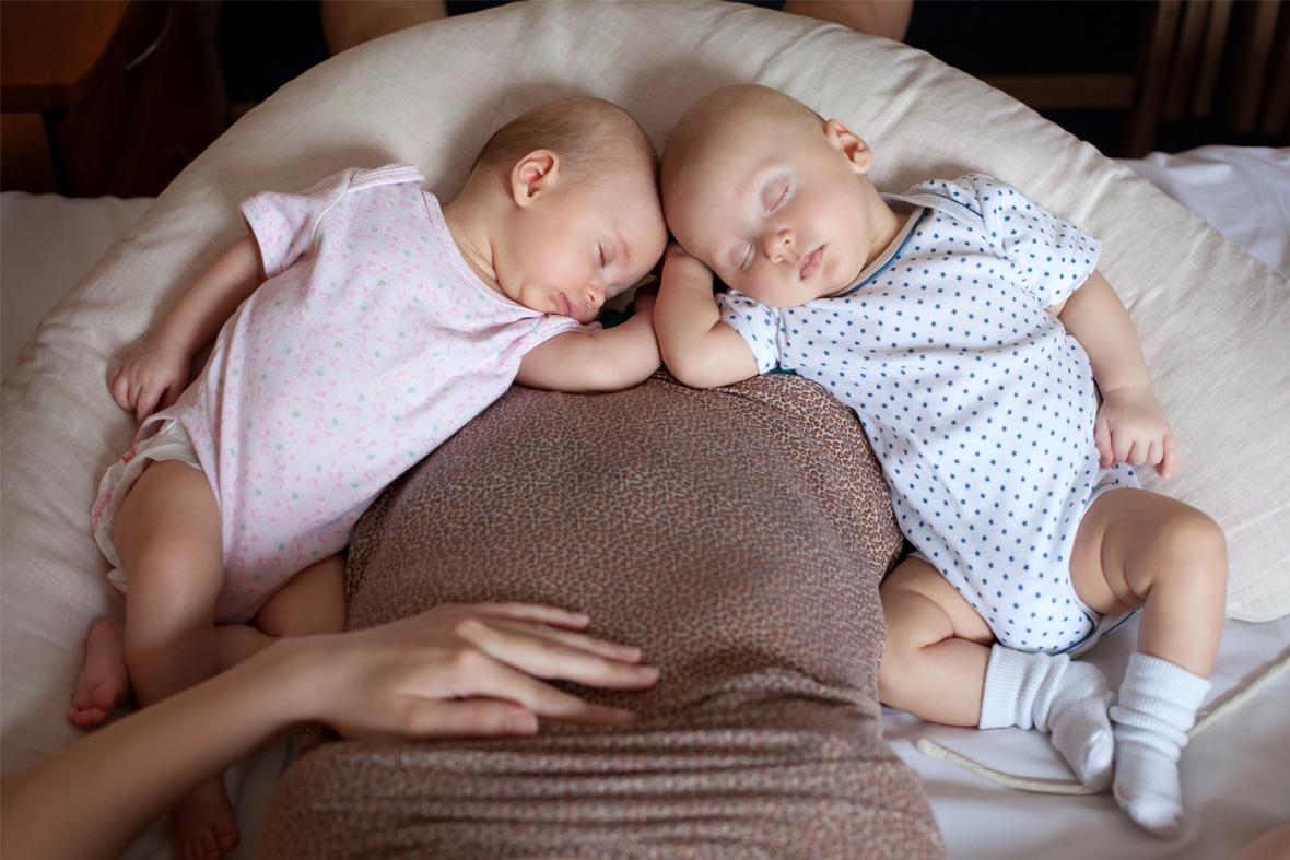 étude de perte de poids de jumeaux macros leangains pour la perte de graisse