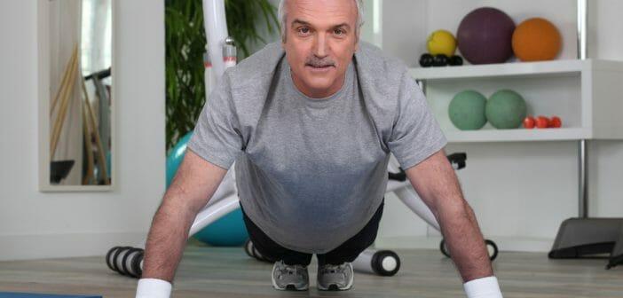10 conseils pour contrôler son poids après 55 ans