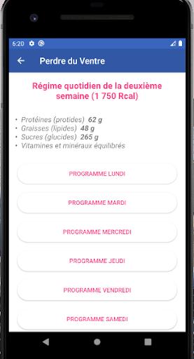 Perdre du Ventre en 2 semaines APK Download - Android Health & Fitness Apps