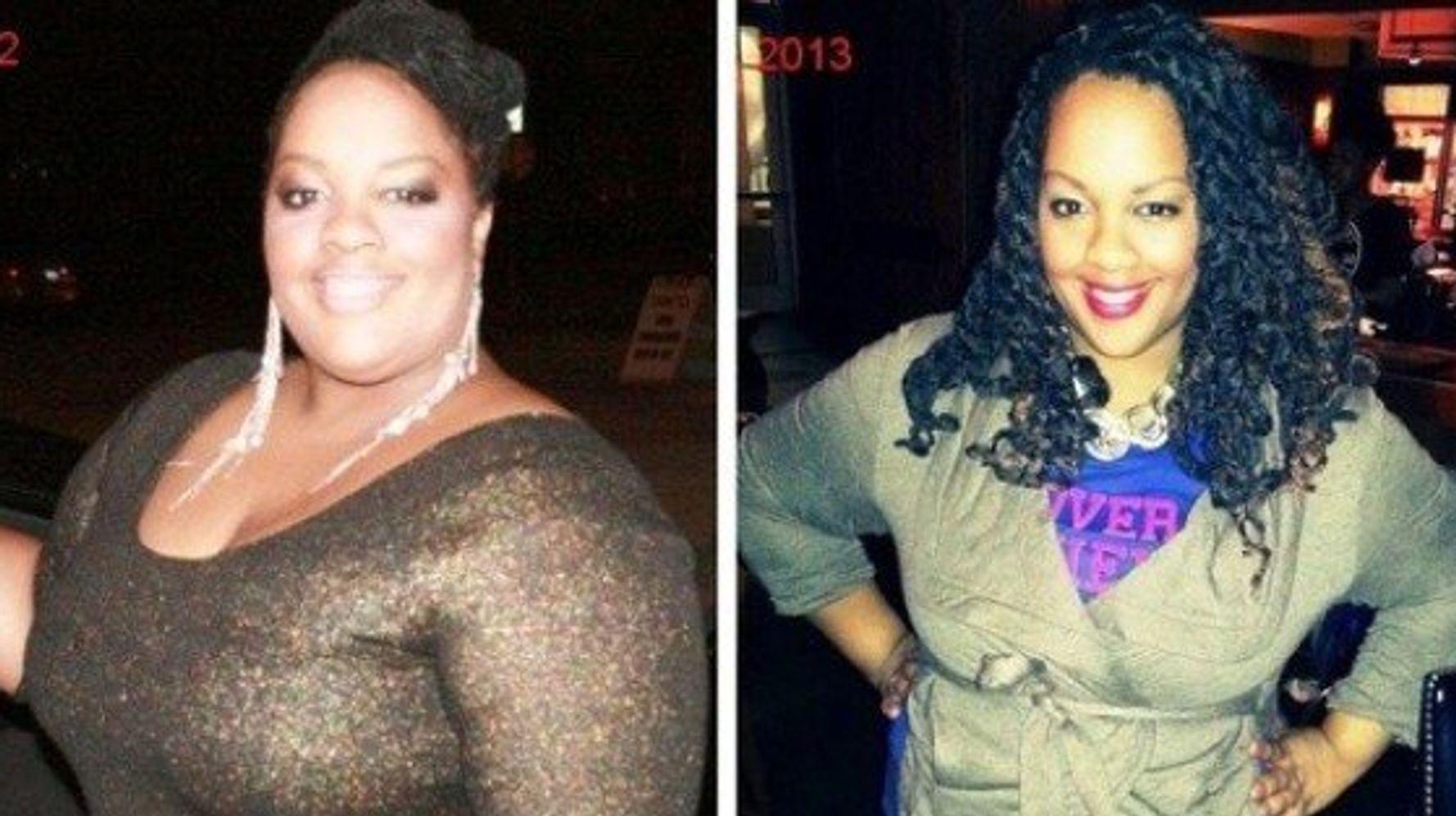 comment convaincre sa petite amie de perdre du poids