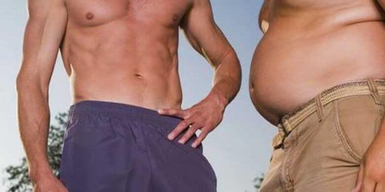 perdre la graisse du ventre rapidement et obtenir des abdos