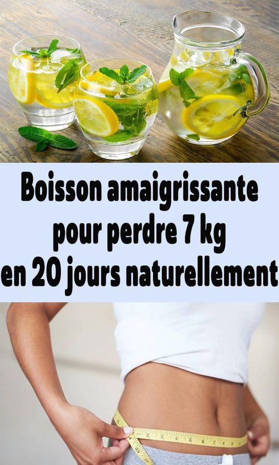 moyens de perdre du poids santé des hommes
