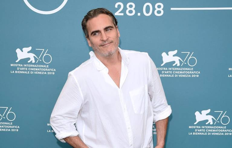 Joaquin Phoenix raconte sa perte de poids spectaculaire pour Joker :