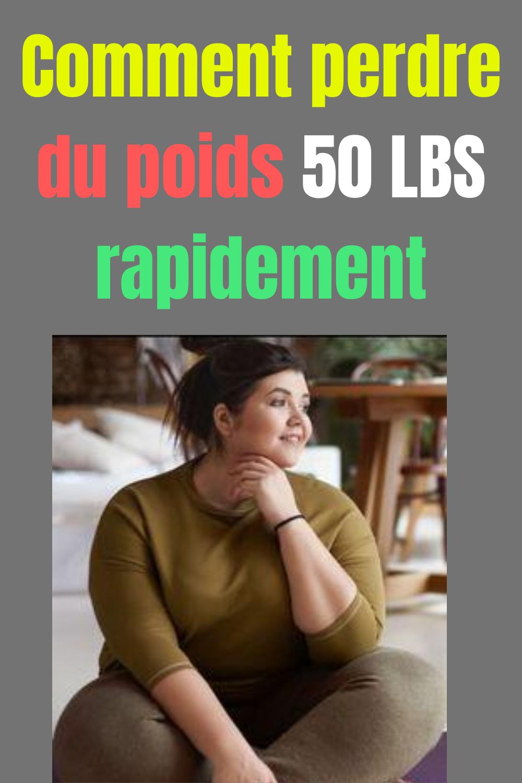 50 Comment perdre du poids rapidement perte de poids wtic