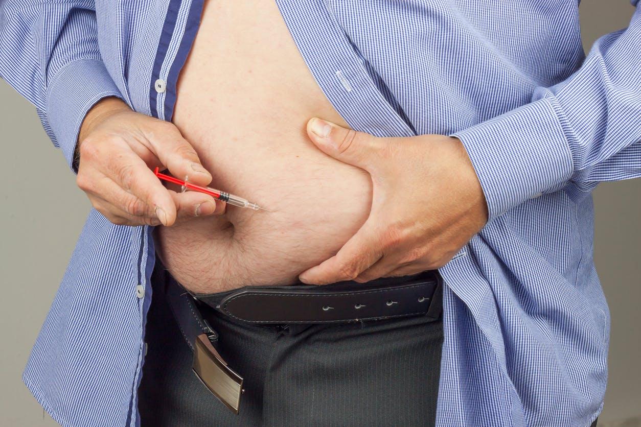 Comment soigner l'obésité - Approche nutritionnelle et thérapies