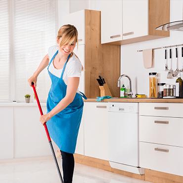 femme de ménage perte de poids