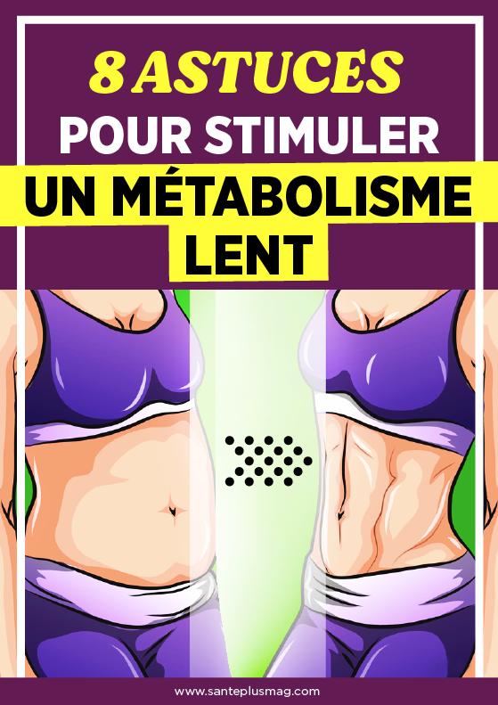 14 Façons Avérées d'Augmenter Son Métabolisme