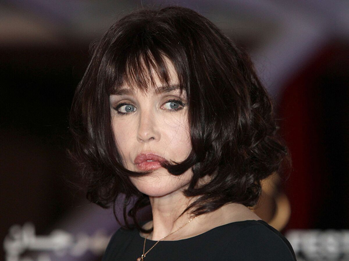 lèvres lâches après la perte de poids