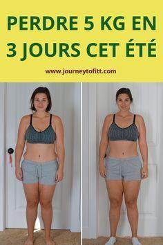 86 kg maigrir