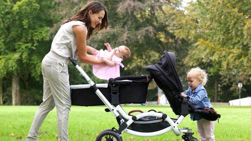 Comment perdre du poids après la grossesse ? - Doctissimo