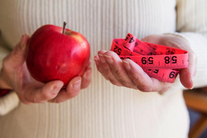 aide je dois perdre du poids rapidement