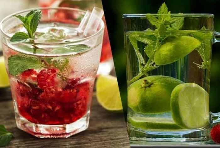 boisson super perte de poids maladie de Crohn et perte de poids