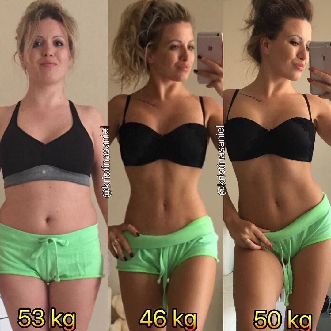 balises instagram de perte de poids