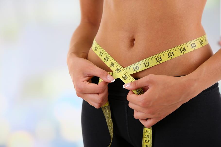 conseils de perte de poids inhabituels