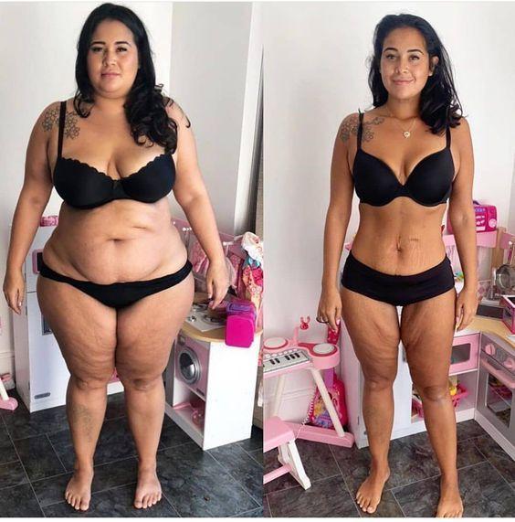 perdre du poids facilement à la maison
