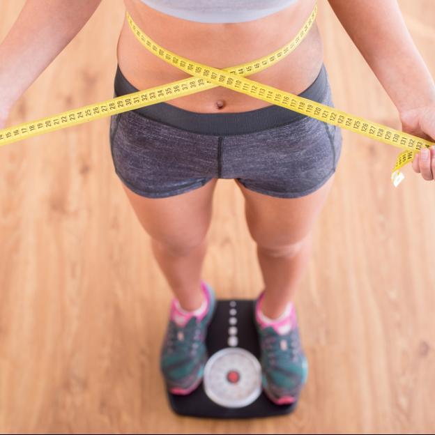 comment perdre du poids osseux