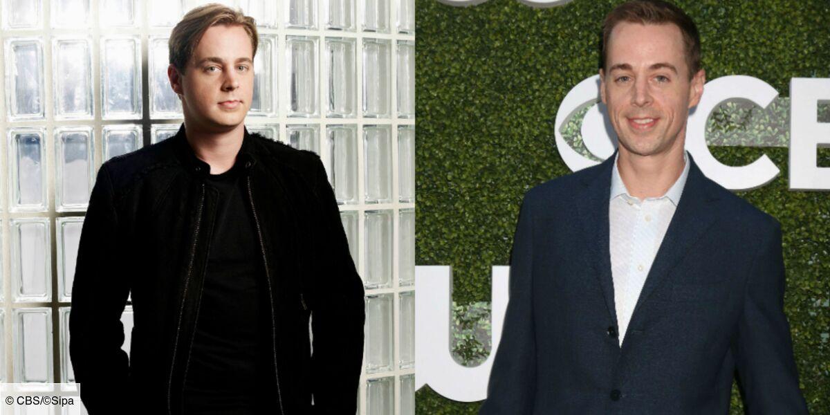 L'incroyable transformation de Sean Murray, alias McGee dans la série NCIS