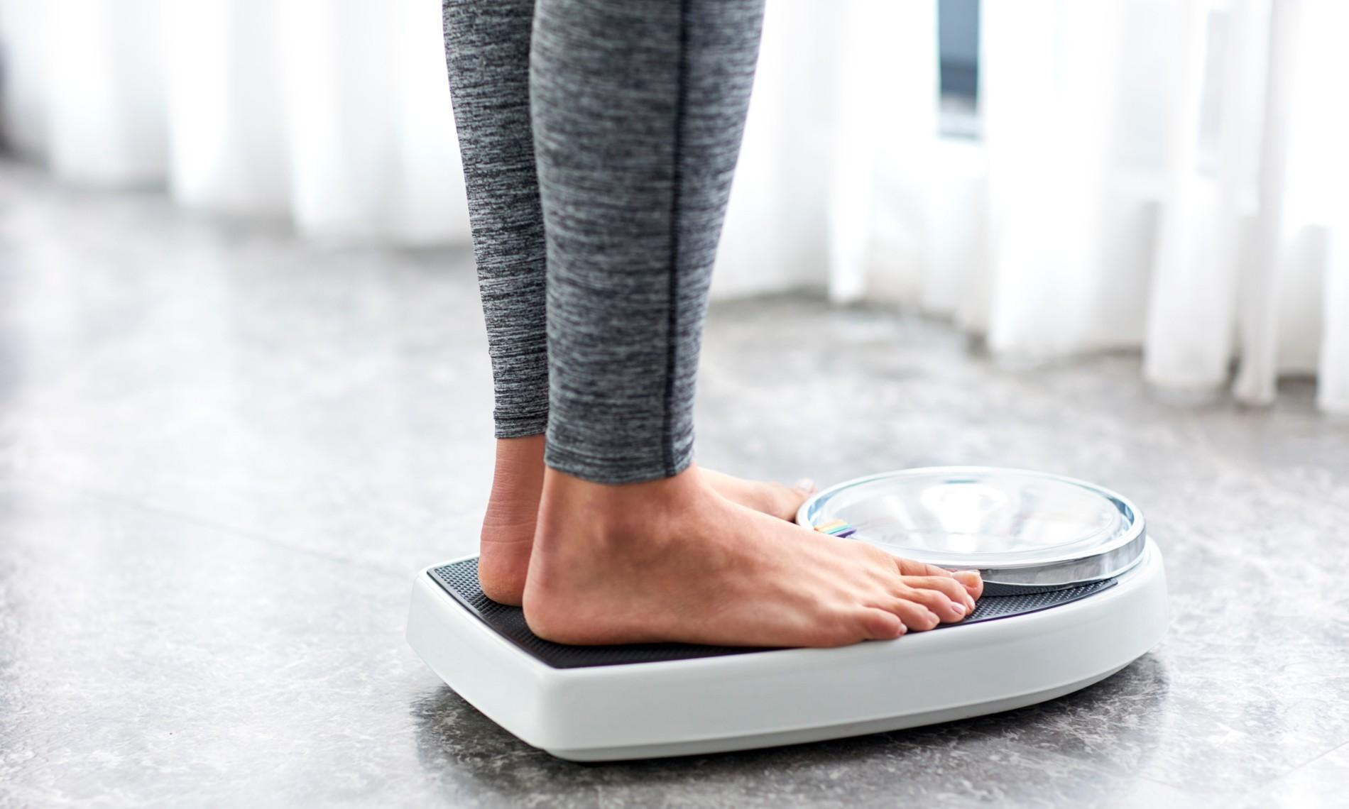 10 erreurs communes quand on marche pour perdre du poids