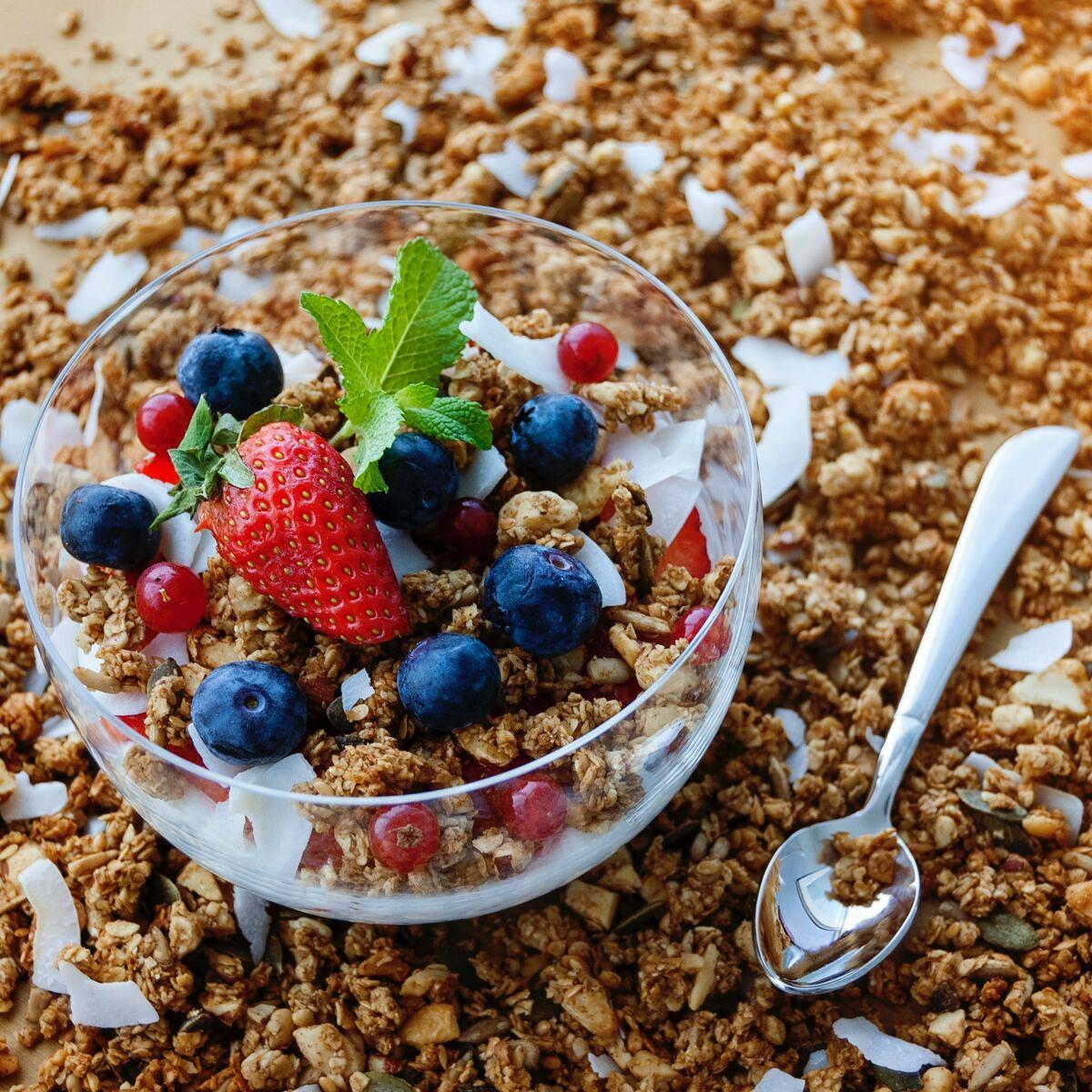 Top 10 des aliments qui font grossir