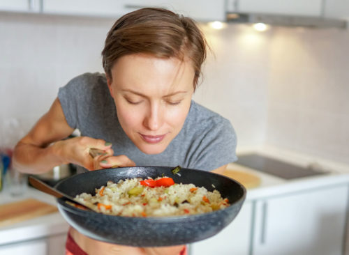 WeCook WeCare - Perte de poids : 7 mauvaises habitudes qui empêchent de mincir