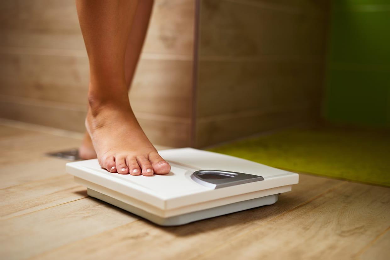 perte de poids avant les règles manquées