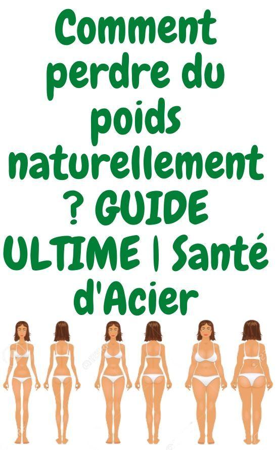 guide ultime pour la perte de graisse