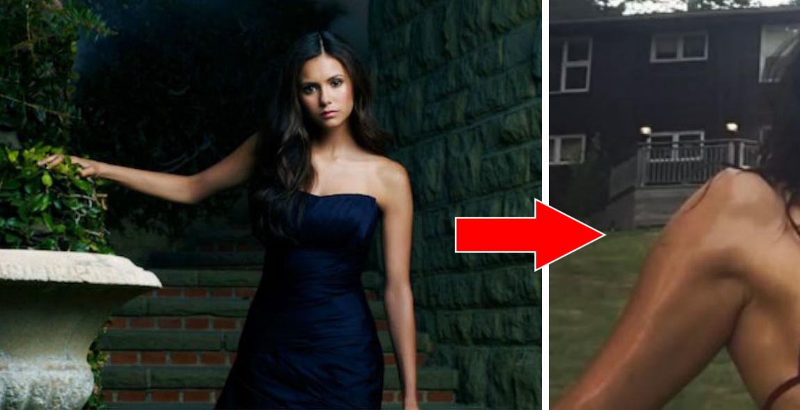 Nina Dobrev (The Vampire Diaries) trop maigre ? Ses fans s'inquiètent