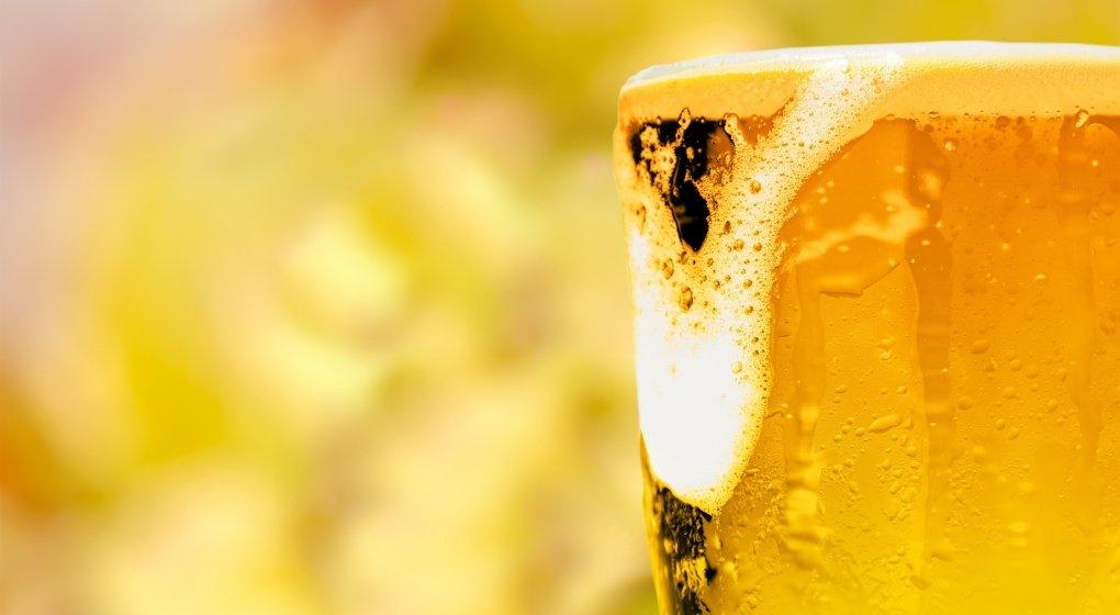 pourquoi la bière me fait perdre du poids