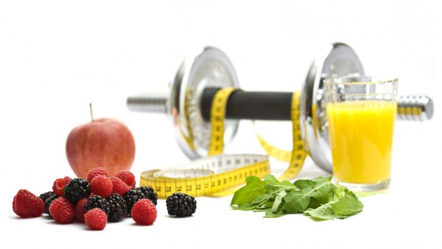 Quel régime alimentaire adopter pour perdre du poids avant une course