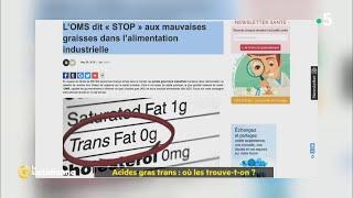 Perte de poids : bonnes ou mauvaises graisses ? - gestinfo.fr