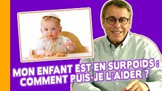Comment aider un enfant en surpoids à s'assumer ? - gestinfo.fr