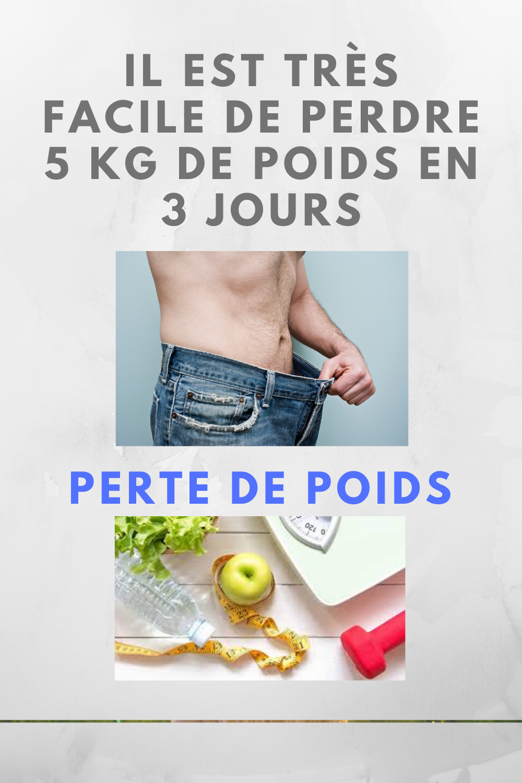 Combien de temps pour perdre 10 kilos ?   Fourchette & Bikini