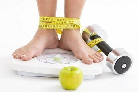 je veux vraiment perdre du poids rapidement