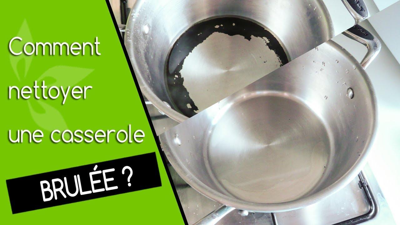 Trucs et astuces maison pour nettoyer les plats encrassés - La Belle Adresse