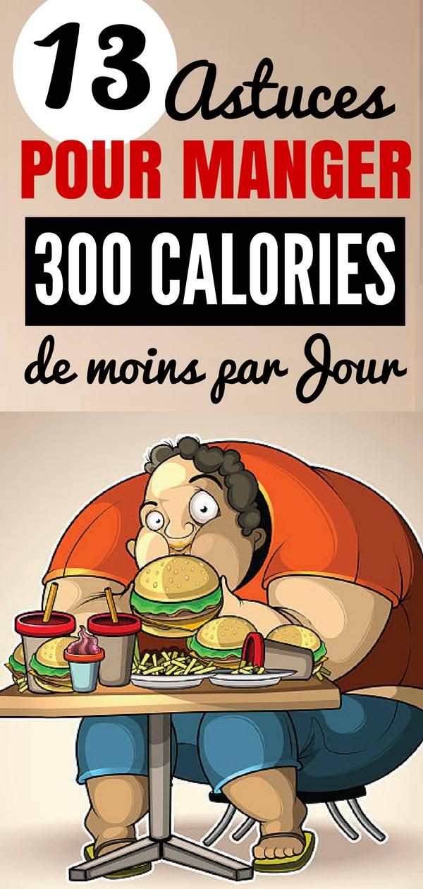 20 astuces pour manger moins - gestinfo.fr