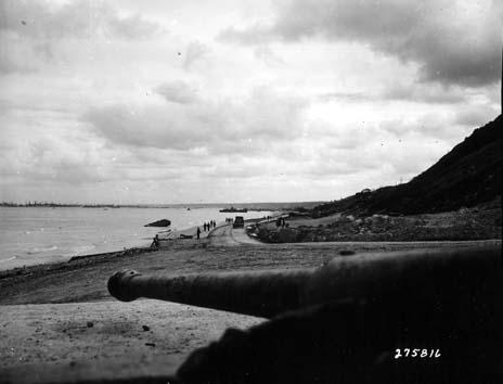 D-Day - 6 juin 1944, 6 h 30 à Omaha :