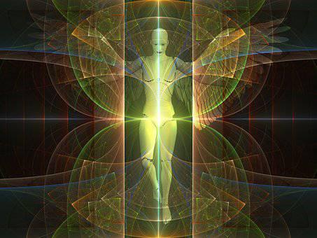 Les transformations lors de l'éveil spirituel | Esprit Spiritualité Métaphysiques