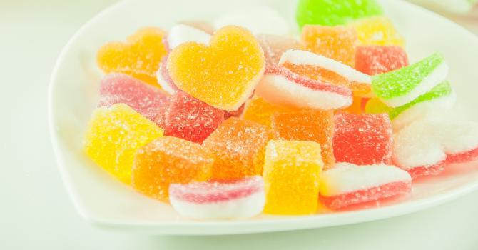 Pourquoi éviter les bonbons et sucreries lors d'un régime ?   Minceur Moins Cher