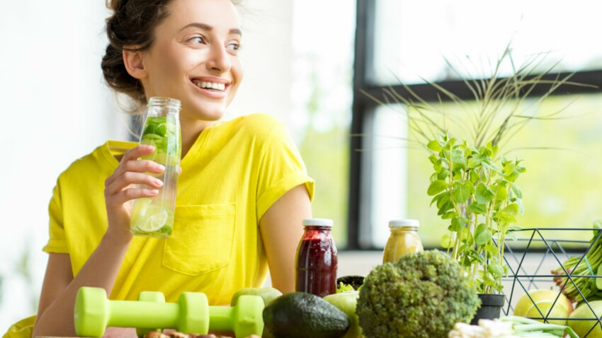 conseils pour améliorer la perte de poids