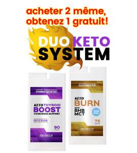 amérique 1 vendant la marque de supplément de perte de poids
