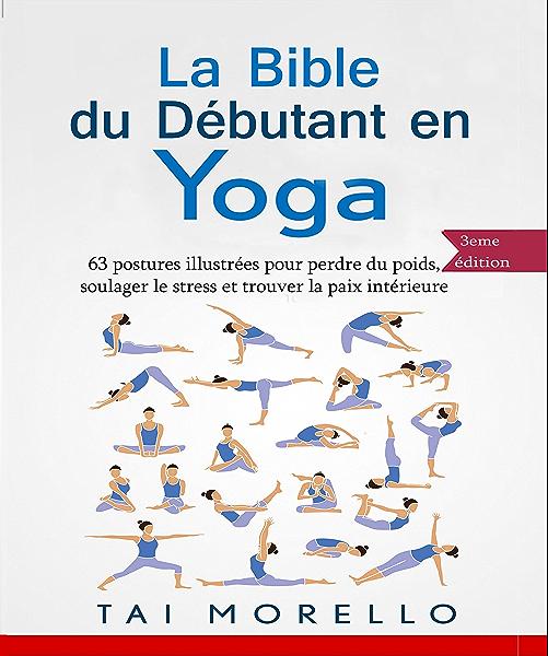 Faire du Yoga pour Mincir et Perdre du Poids | Superprof