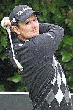 Golf - LET - Justin Rose soutient les joueuses du LET