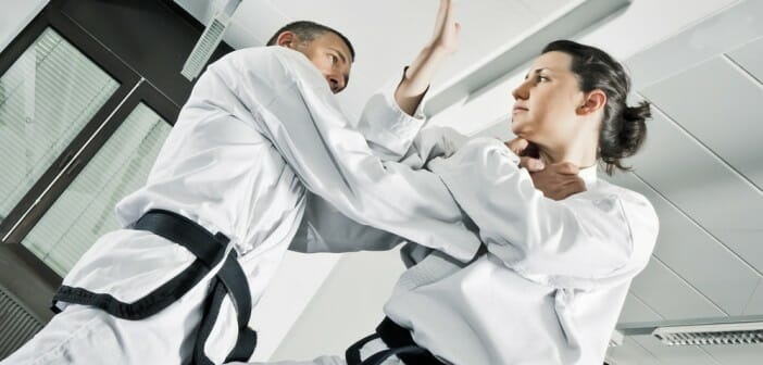 kung fu perte de poids