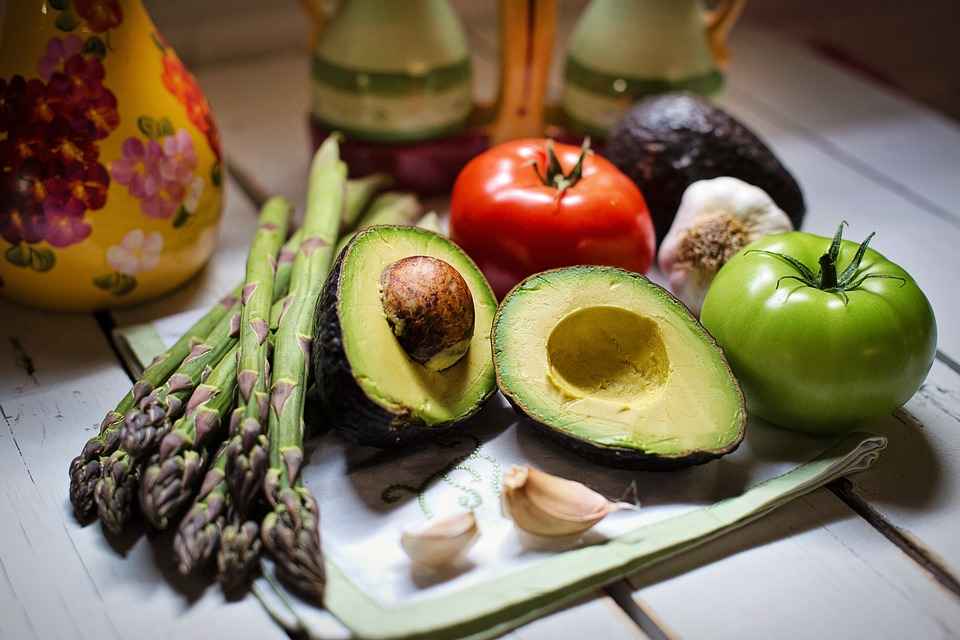 Vitamines pour maigrir: qui sont-elles et quels sont leurs rôles?
