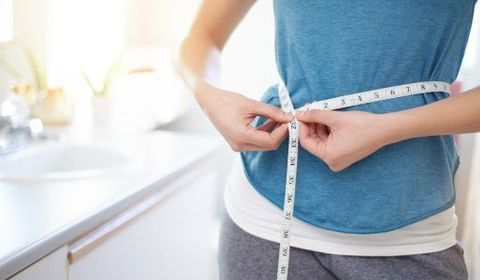 perdre moins de poids type de corps mésomorphe et perte de poids