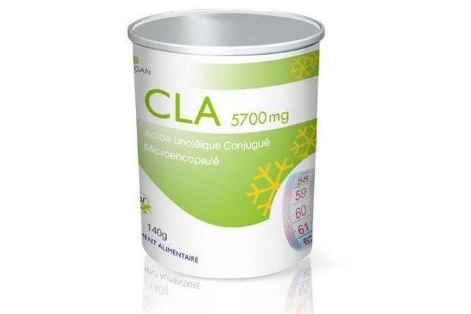 Quand prendre du CLA ?
