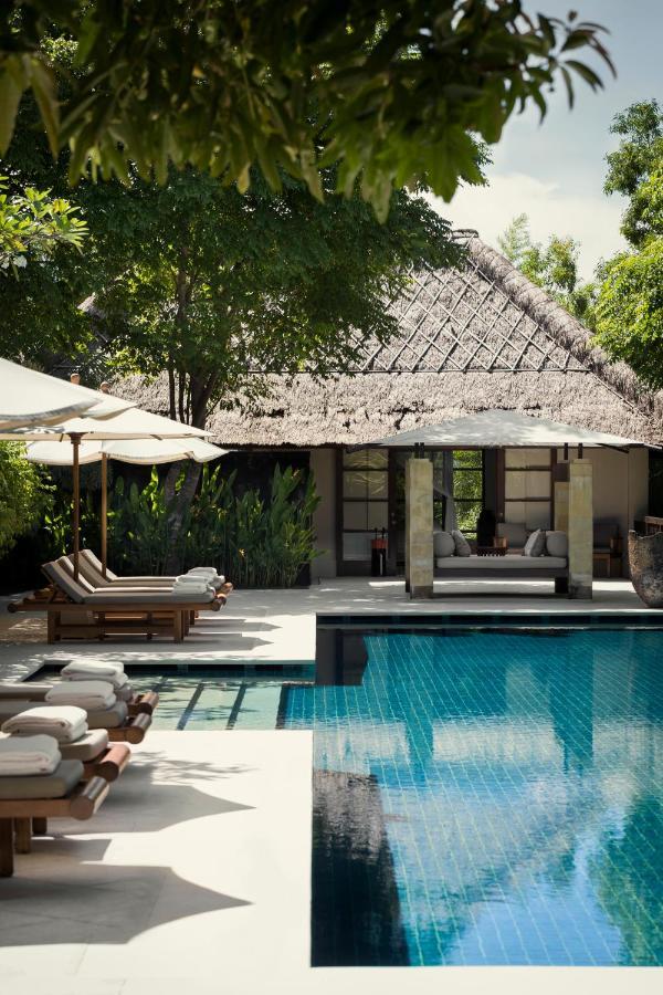 On a testé pour vous : Fivelements Bali Retreat: Luxe, Calme et Volupté