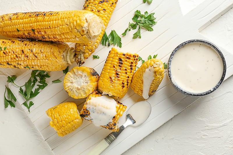 le maïs peut-il perdre du poids